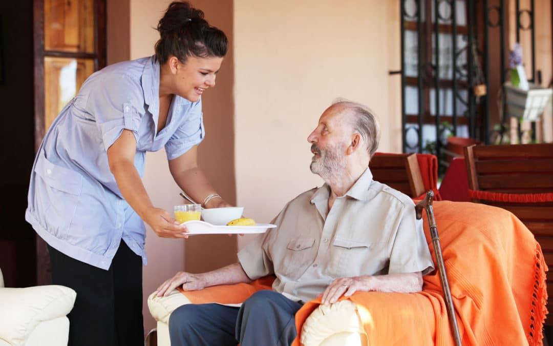 Une sortie d'hôpital sereine pour les personnes âgées