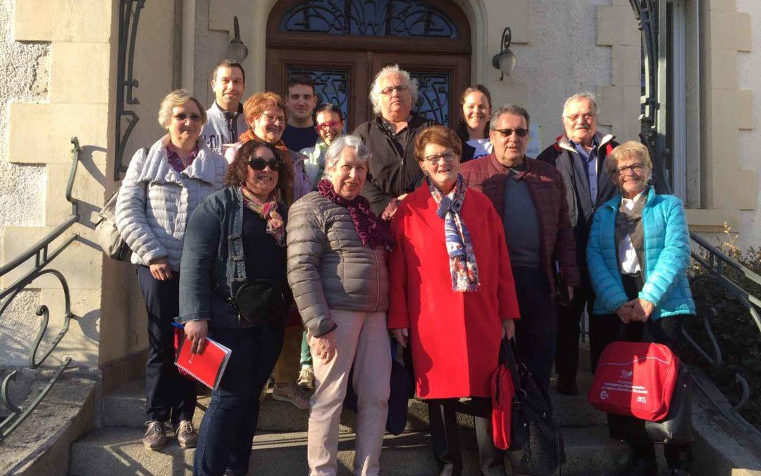 De nouvelles élections au Conseil de la Vie Sociale de Soins et Santé