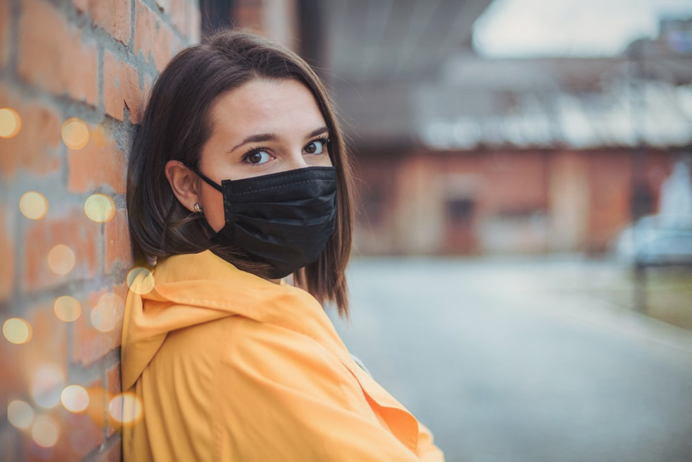COVID-19 : Je fais mon masque barrière